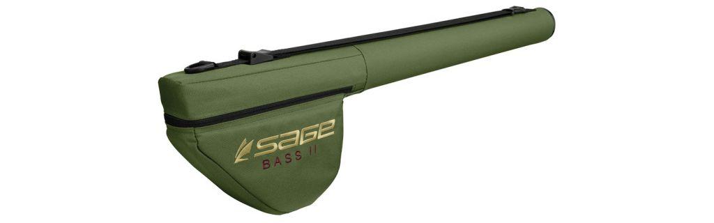 """SAGE BASS II 330 GRAIN 7'11"""" -LARGEMOUTH"""