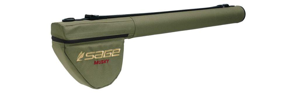 SAGE MUSKY ROD - 1190-4