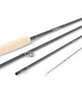 SCOTT FLY ROD COMPANY SCOTT FLEX 9' - 6 WEIGHT - 4 PIECE