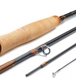 SCOTT FLY ROD COMPANY SCOTT G2 7'7'' - 2 WEIGHT - 4 PIECE