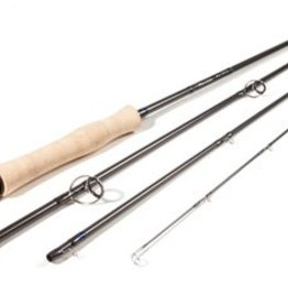 SCOTT FLY ROD COMPANY SCOTT MERIDIAN 9' - 6 WEIGHT - 4 PIECE