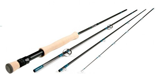 SCOTT FLY ROD COMPANY SCOTT TIDAL 9' - 10 WEIGHT - 4 PIECE