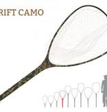 FISHPOND FISHPOND NOMAD MID LENGTH NET - DRIFT CAMO