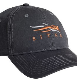 Sitka Gear SITKA RELAXED FIT CAP - WOODSMOKE