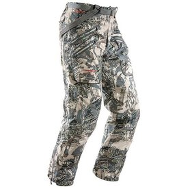 Sitka Gear SITKA CLOUDBURST PANT - OPTIFADE OPEN COUNTRY