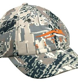 Sitka Gear SITKA CAP - OPTIFADE OPEN COUNTRY