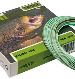 Airflo AIRFLO KELLY GALLOUP STREAMER FLOATING LINE
