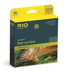 RIO AQUALUX MIDGE TIP