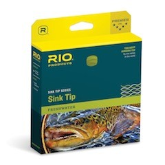 RIO DENSITY COMPENSATED 15' TYPE 3