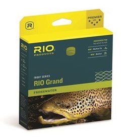 RIO Products RIO GRAND FLY LINE - MAX CAST - MAX FLOAT TIP