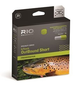 RIO PRODUCTS RIO IN-TOUCH FRESHWATER OUTBOUND SHORT