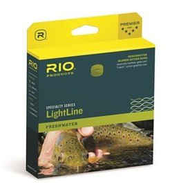 RIO PRODUCTS RIO LIGHT LINE