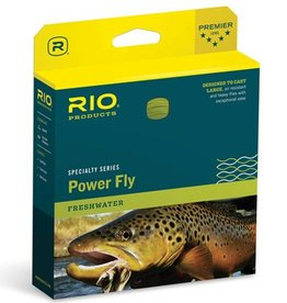 RIO Products RIO POWER FLY LINE