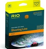 RIO PRODUCTS RIO POWERFLEX CORE SHOOTING LINES - COLDWATER COATING