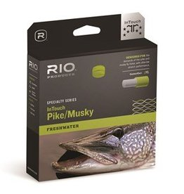RIO PRODUCTS RIO IN-TOUCH PIKE/MUSKY
