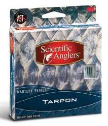SCIENTIFIC ANGLERS SCIENTIFIC ANGLER TARPON TAPER