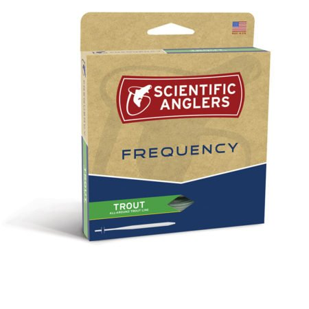 SCIENTIFIC ANGLERS SCIENTIFIC ANGLERS FREQUENCY TROUT LINE