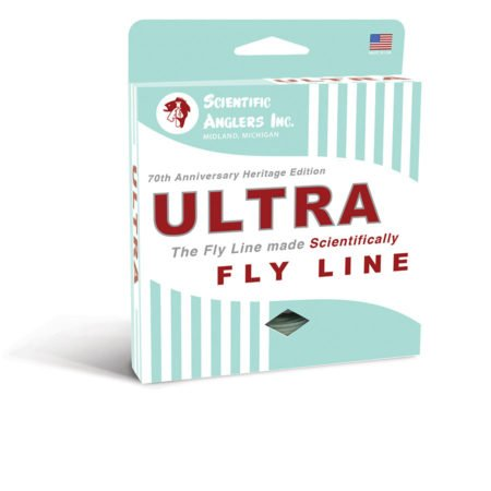 SCIENTIFIC ANGLERS SCIENTIFIC ANGLERS HERITAGE ULTRA PRESENTATION LINE - ON SALE