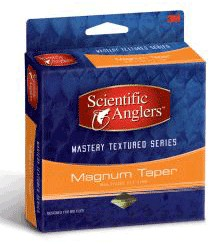 SCIENTIFIC ANGLERS SCIENTIFIC ANGLERS MASTERY TEXTURED SERIES MAGNUM