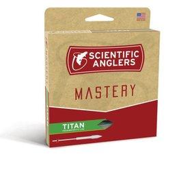 Scientific Anglers SCIENTIFIC ANGLERS MASTERY TITAN TAPER