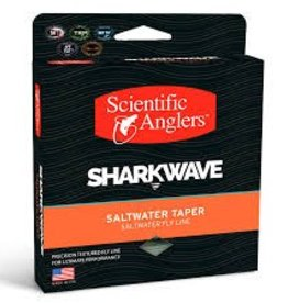SCIENTIFIC ANGLERS SCIENTIFIC ANGLERS SHARKWAVE SALTWATER TAPER