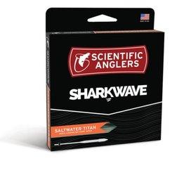 Scientific Anglers SCIENTIFIC ANGLERS SHARKWAVE SALTWATER TITAN