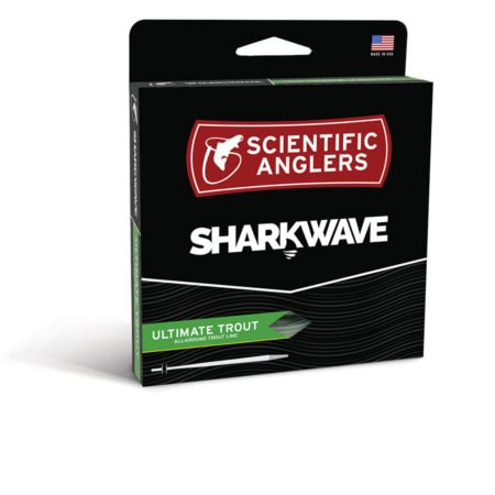 SCIENTIFIC ANGLERS SCIENTIFIC ANGLERS SHARKWAVE ULTIMATE TROUT TAPER