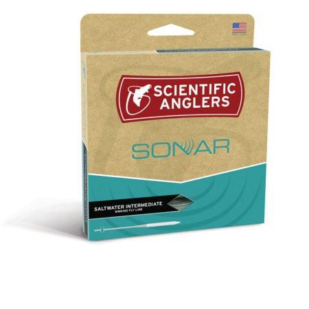 SCIENTIFIC ANGLERS SCIENTIFIC ANGLERS SONAR SALTWATER INTERMEDIATE - ON SALE