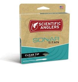 Scientific Anglers SCIENTIFIC ANGLERS SONAR TITAN CLEAR TIP