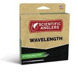 Scientific Anglers SCIENTIFIC ANGLERS WAVELENGTH NYMPH/INDICATOR