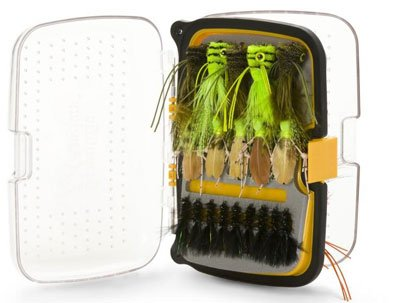 SCIENTIFIC ANGLERS SCIENTIFIC ANGLERS WATERPROOF CLASSIC 176 ANGLED BOX