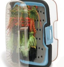 SCIENTIFIC ANGLER BIG FLY ANGLED WATERPROOF BOX - LARGE