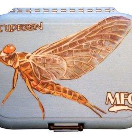 MONTANA FLY MFC POLY FLY BOX - UDESEN MAYFLY
