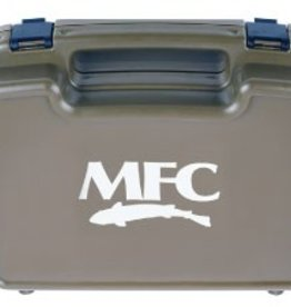 MFC BOAT BOX - OLIVE - LARGE FOAM