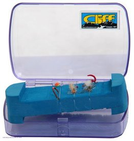 Cliff Outdoors CLIFF DEUCE DROPPER FLY BOX