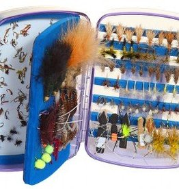 Cliff Outdoors SUPER DAYS WORTH FLY BOX