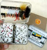 Cliff Outdoors DAYS WORTH FLY BOX