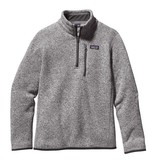 Patagonia PATAGONIA MENS BETTER SWEATER 1/4 ZIP