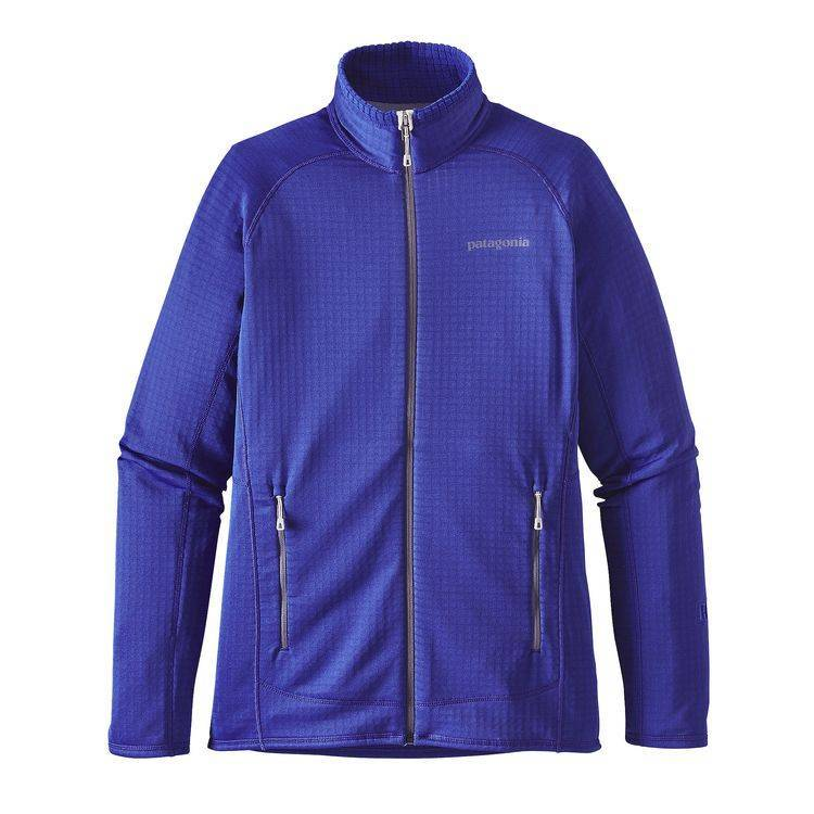 Patagonia PATAGONIA WOMENS R1 FULL ZIP JACKET