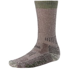 SMARTWOOL HUNT AND FISH HEAVY WOOL CREW SOCK