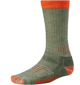 SMARTWOOL HUNT AND FISH MENS MEDIUM WOOL CREW SOCK