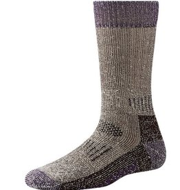 Smartwool SMARTWOOL WOMENS HUNT AND FISH HEAVY WOOL CREW SOCKS