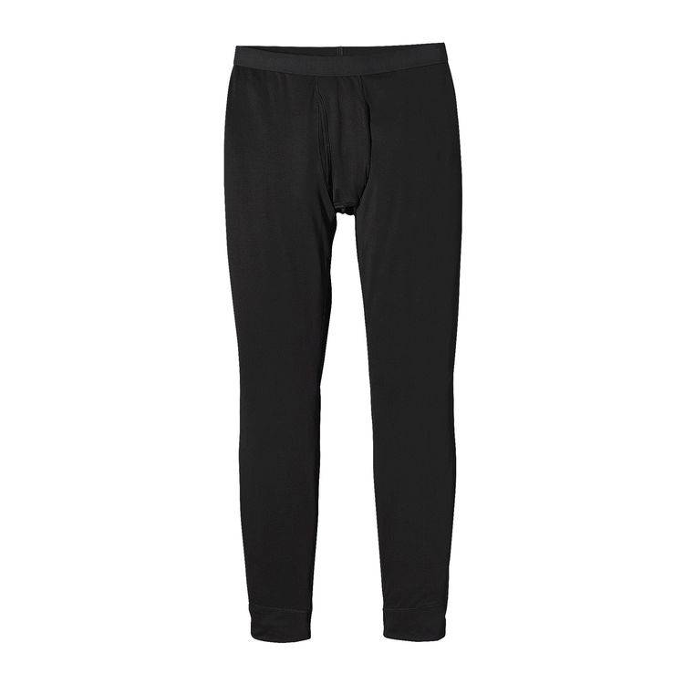 Patagonia PATAGONIA MID WEIGHT CAPILENE BOTTOMS