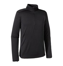 PATAGONIA PATAGONIA MID WEIGHT CAPILENE ZIP NECK