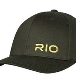 RIO FLEXFIT CAP - OLIVE