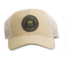 RIO LEGACY TRUCKER HAT