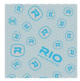 RIO PRODUCTS RIO UV BUFF