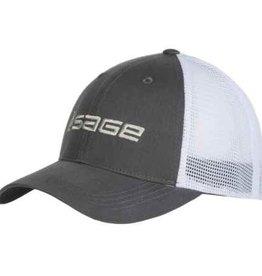 Sage SAGE MESH TRUCKER HAT