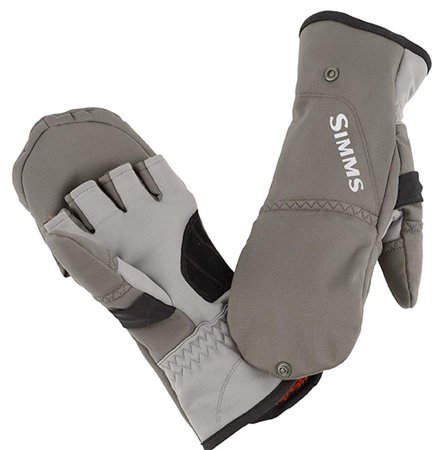 SIMMS SIMMS EXSTREAM FOLDOVER MITT - ON SALE