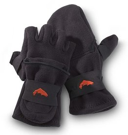 SIMMS SIMMS FREESTONE FOLDOVER MITTS - ON SALE